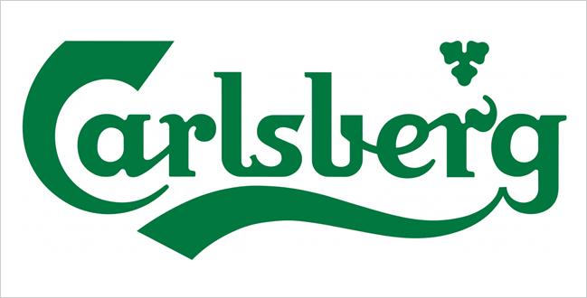 Color-User-Experience-UX-And-Psychology-Green-Carlsberg-Logo
